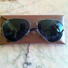 Ray Ban Avaitor Large Metal RB3025 58 MM Sunglasses Boho Hippie