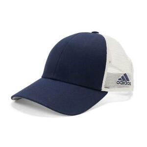 NEW Adidas Structured Mesh Back Hat Men's Cap
