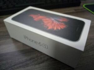 NEW UNOPENED Apple iPhone 6S Plus / 6S 128/64/16GB Unlocked 4G Smartphone AU