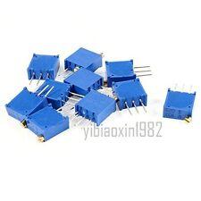 20Pcs 3296W 103 10K ohm High Precision Variable Resistor Potentiometer