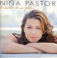 Ni a Pastori, Pastori Nina - La Orilla de Mi Pelo [New CD]