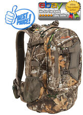 Alps OutdoorZ Pursuit Hunting Pack 2,700 cu in Realtree Edge 22x14x4-Inch