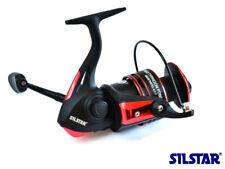 "Silstar ""Red Typhoon"" 6000Spinning Reel 9+1 Stainless ballbearings"