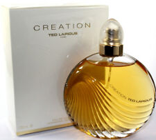 CREATION BY TED LAPIDUS FOR WOMEN-EDT-SPR-3.3 OZ-100 ML-AUTHENTIC-MADE IN FRANCE