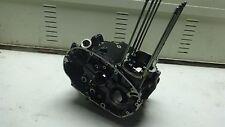 81 YAMAHA XS650 HERITAGE SPECIAL YM130B ENGINE CRANKCASE CASES
