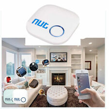 Smart Nut 2 Mini Tag Bluetooth Tracker Pet Key GPS Finder Alarm For IOS iPhone 6