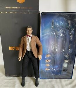 Limited Edition Big Chief Studios The Eleventh Doctor Who 1:6 Scale Figure
