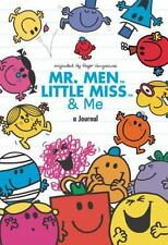 Mr. Men, Little Miss, and Me (Mr. Men and Little Miss)