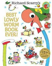 Best Lowly Worm Book Ever!: By Richard Scarry