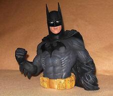 """Michael Keaton Batman Dark Knight 6 1/2"""" Bust Professional Paint"""
