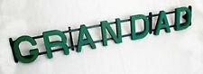 GRANDAD FRAME - PLASTIC BASE - WET FLORAL FOAM - FUNERAL TRIBUTE