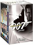 The James Bond Collection - Special Edition 007 DVD 6-Pack: Volume 3 DVD
