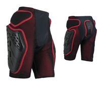Alpinestars Bionic Freeride Protektorenhose schwarz rot Motocross Enduro S-XXL