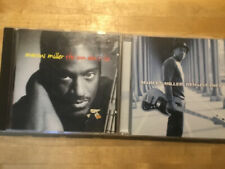 Marcus Miller [2 CD Alben] The Sun Don't Lie + Renaissance
