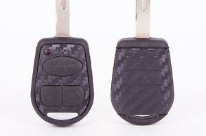 3M Carbon Fiber Wrap for Remote Key Shell Land Rover and Land Rover Sport 02-06