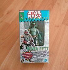 Star Wars Black Series x Marvel Legends Retro Custom Box - BOBA FETT