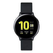 Samsung Galaxy Watch Active 2 R820 44mm Aluminium - Black EU