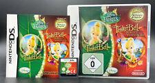 Spiel: TINKERBELL 2 in 1 für Nintendo DS + Lite + Dsi + XL + 3DS
