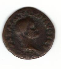 Ancient Roman Imperial Coin.  Galba, AE, as