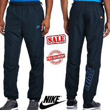 Nike Mens Navy 603260 Track Pants Size XL