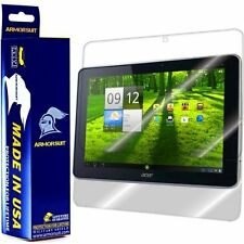ArmorSuit MilitaryShield Acer Iconia Tab A700 Screen Protector + Full Body Skin