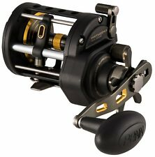 New 2019 Penn Fathom II Levelwind Fishing Reel FTHII30LWLH Left Hand 1481312