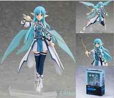 "Anime ""Sword Art Online II"" Figma Action Figure Series No.264 - Asuna ALO .a"
