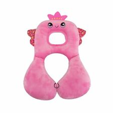 Baby Toddler Head and Neck Support for Car Seat/Stroller Travel Car Seat Pillow
