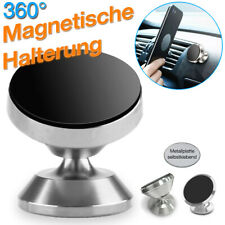 Magnet Halterung Smartphone KFZ Armaturenbrett 360° Universal Handy Auto Halter