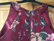 Marks and Spencer Limited Edition Dress Size 12