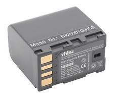 Akku für JVC GZ-HD6ex, GZ-HD7, GZ-HM1, GZ-HM100 2100mAh 7.2V Li-Ion