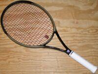 Wilson Profile 2.7 Hammer System 110 4 1/2 Oversize OS si Tennis Racket
