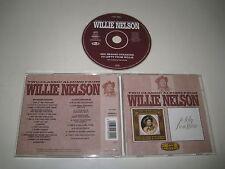 WILLIE NELSON/DEUX CLASSIC ALBUMS DE NELSON(COLUMBIA/494899 2)CD ALBUM