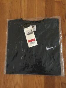 Vintage USA Made Nike Men's Short Sleeve  Embroidered Swoosh T-Shirt