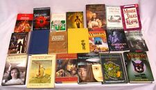 Children's & Young Adult Fiction Warriors Shakespeare Artemis Fowl 20 book mix