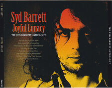 Syd Barrett / Pink Floyd / Joyful Lunacy / 4CD / Japanese Only / Rare