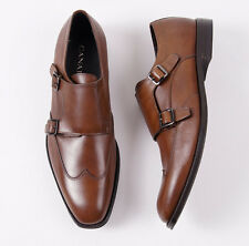 formal loafers - Brown Canali pmEyFx