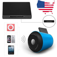 Bluetooth Music Audio Receiver Adapter for iPod iPhone Dock Speaker 30PIN A2DP