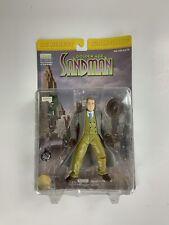 "Golden Age Sandman DC Direct Action Figure Vertigo Wesley Dodds 6"" Figure"