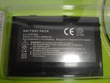 Batterie pour VERIZON XV6700 XV6700H 3.7V 2000mAh BTR6700B BTR6700 35H00060-01M