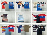 Tommy Hilfiger Kids Boys Size S (6-7) Clothes Lot New with Tag