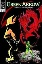 Green Arrow Vol. 4: Blood of the Dragon, , Grell, Mike, Excellent, 2016-01-05,