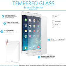 2-pack Premium 9H HD Tempered Glass Screen Protector For Apple iPad Pro 9.7 2016