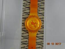 Swatch SDJ901 Loomi Luminosa Special neu und ungetragen