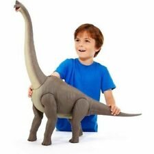 Jurassic World Legacy Collection Brachiosaurus Jurassic Park Target Only in hand