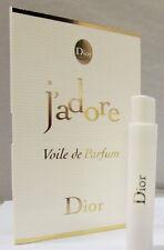 Dior J'adore Voile de Parfum Pefume EDP .03 oz 1 ml Spray Sample Vial