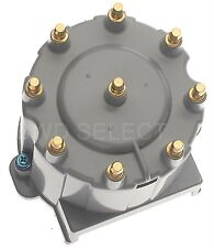 Distributor Cap for Chevrolet GMC Cadillac BWD C266 - Made in USA - Ships Fast!