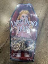 Living Dead Doll 7 Deadly Sins Wrath New in Package Mezco 2000