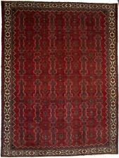 New listing Rare Allover Floral Design 11X14 Oriental Rug Oversized Carpet Home Decor Carpet