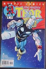 THE MIGHTY THOR #39! 2001 MARVEL COMICS